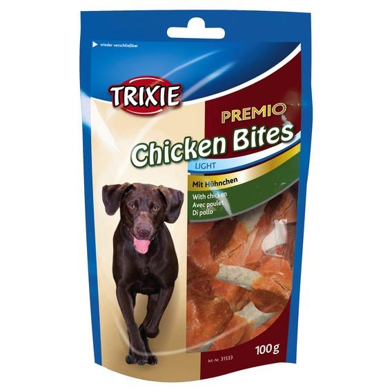 Chicken Bits Light 100g