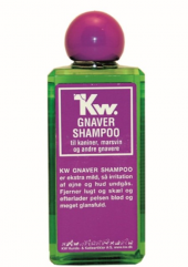 KW Gnagershampoo 200ml