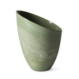 Marmorert vase