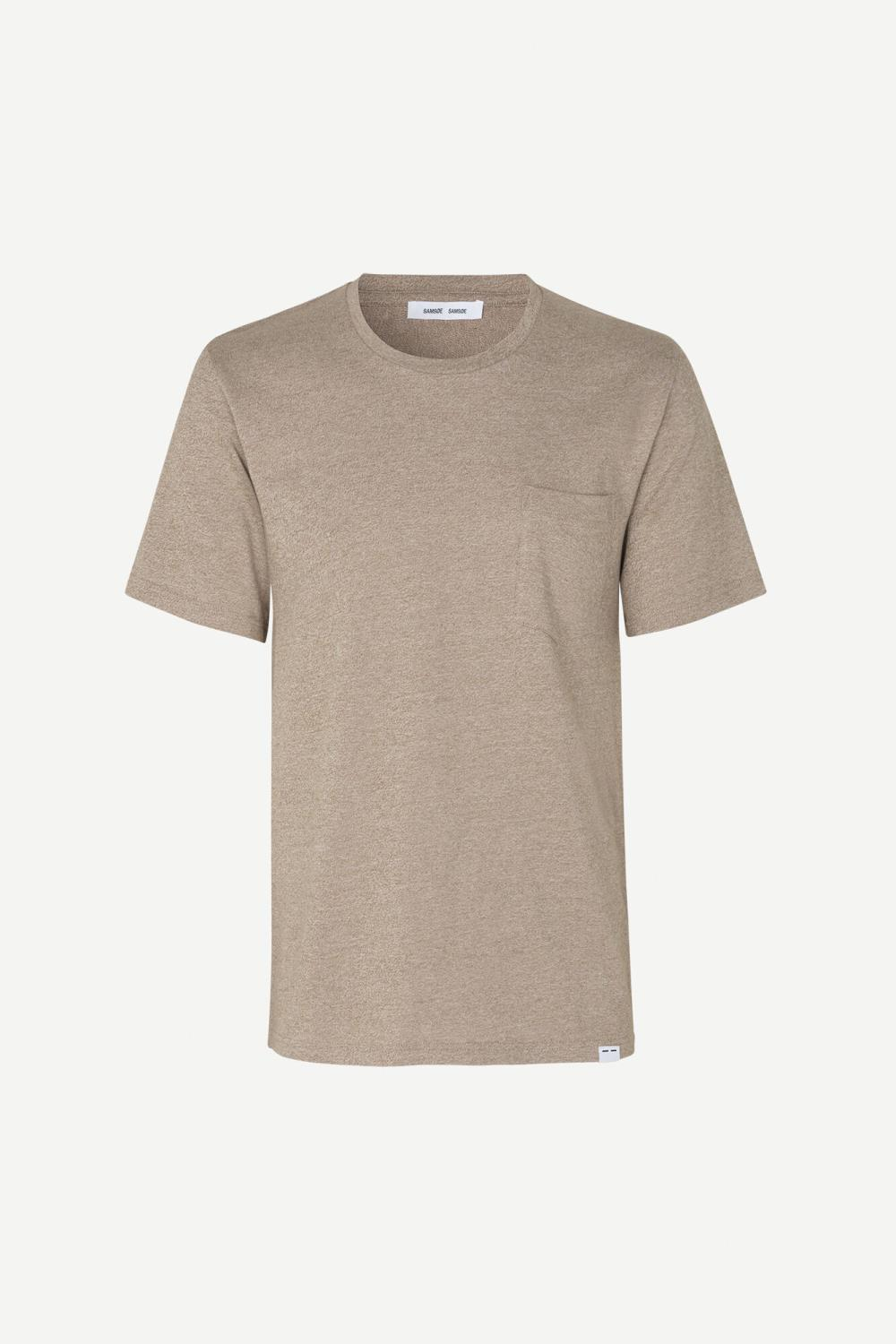 CARPO T-SHIRT - SAMSØE