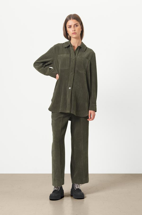 BOYAS TROUSERS - SECOND FEMALE