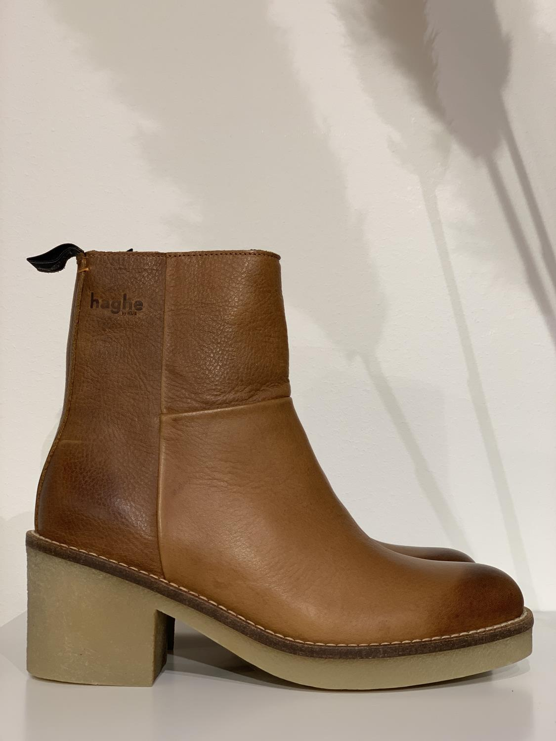 GUARDA BOOT - HAGHE BY HUB