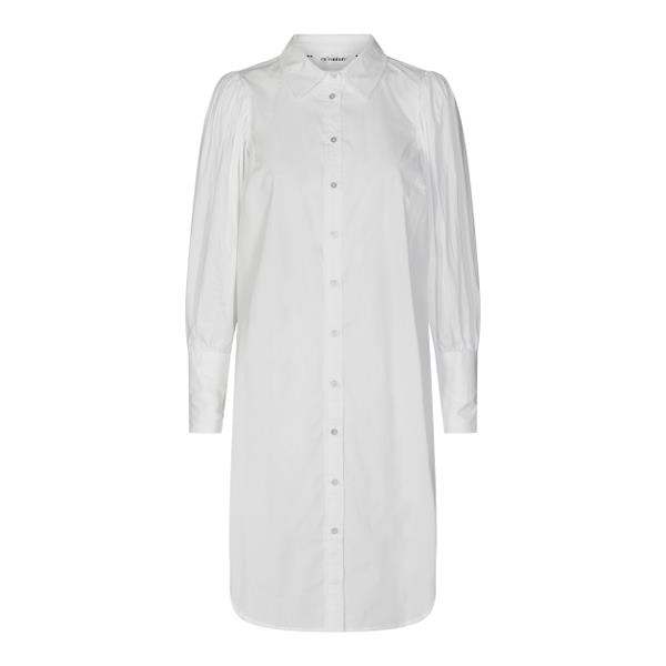 COLLIE SHIRT DRESS - CO'COUTURE