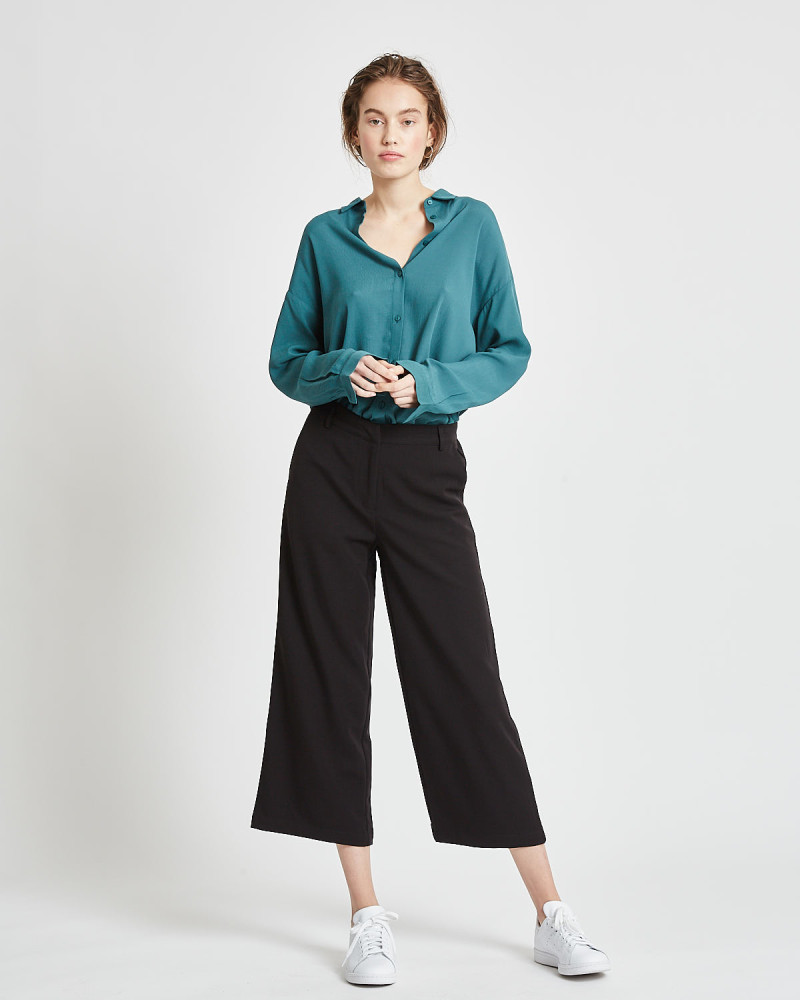 CULOTTA PANTS - MINIMUM