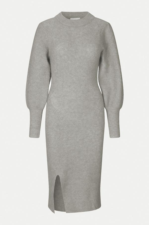 MIKA KNIT DRESS - SECOND FEMALE
