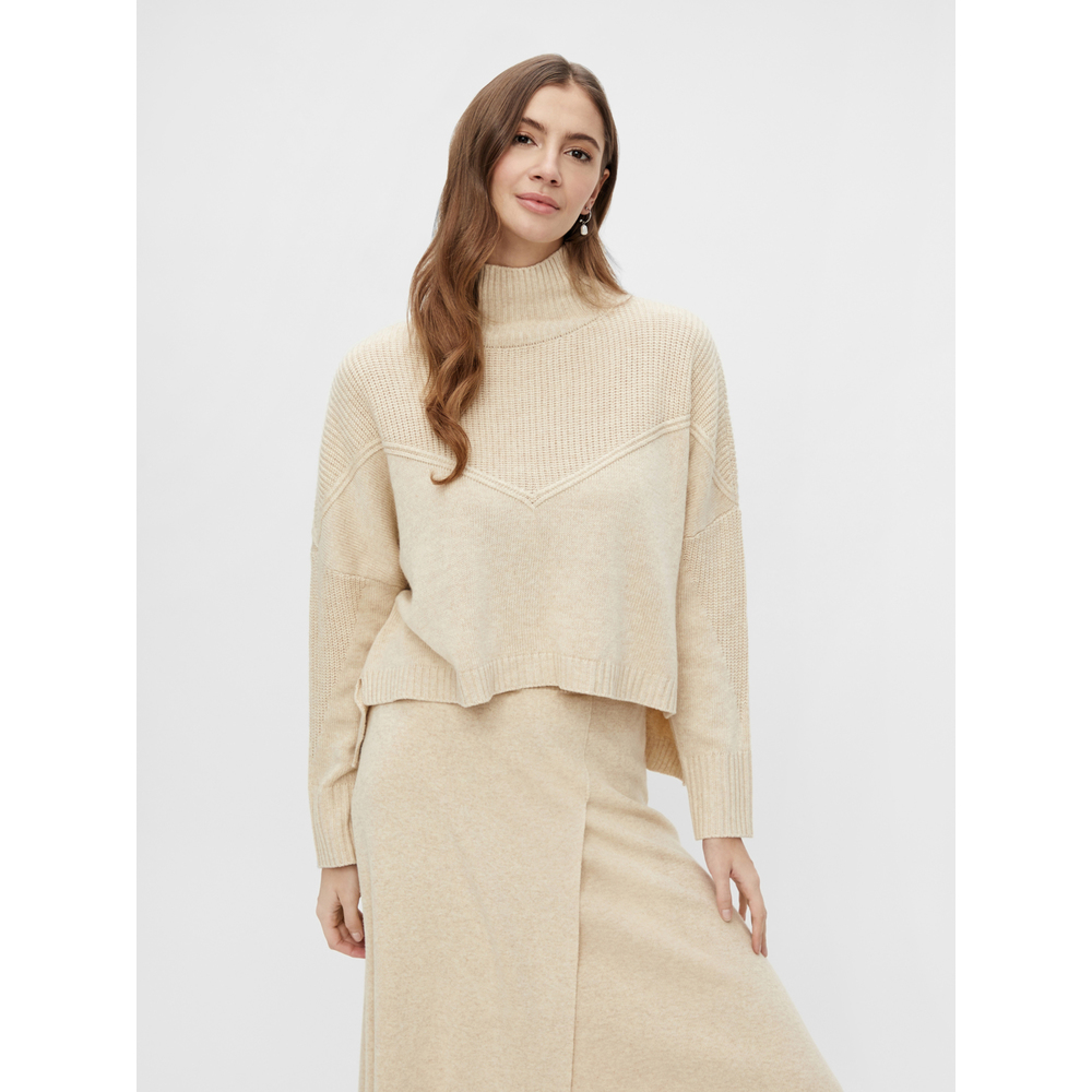 YASASSI LS KNIT - YAS