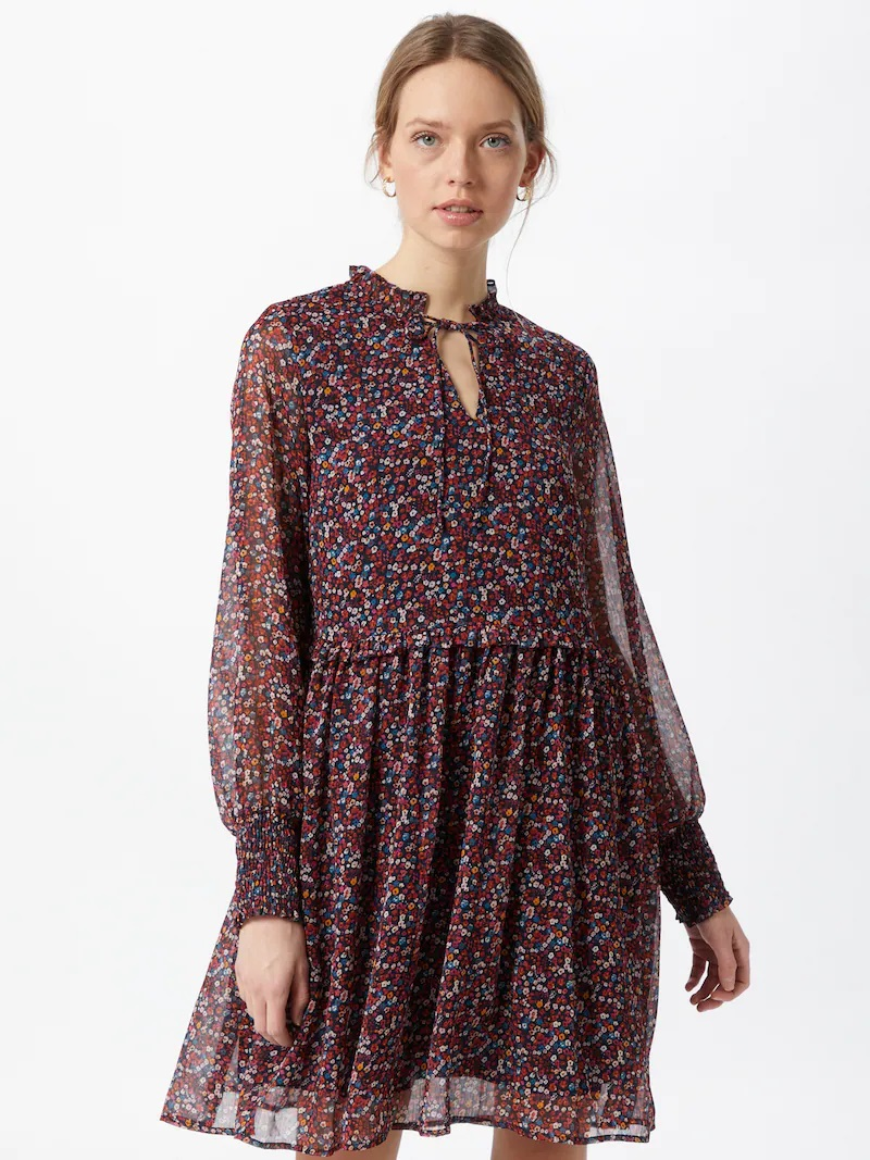 YASVICKY DRESS - YAS