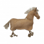 Relax Horse Toy Pony Natural