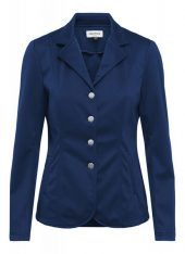 Necker riding jacket 140 NAVY
