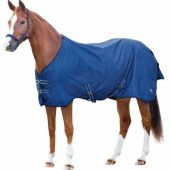 Turnout rug 0g 600D  NAVY