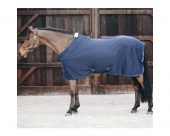 Kentucky Cooler Fleece 155 Navy