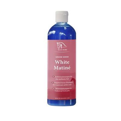 Blue Hors White Matinè shampoo