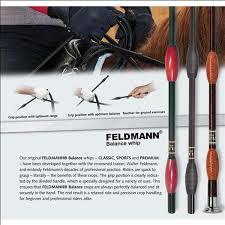 Fleck Feldmann Balanse dressurpisk