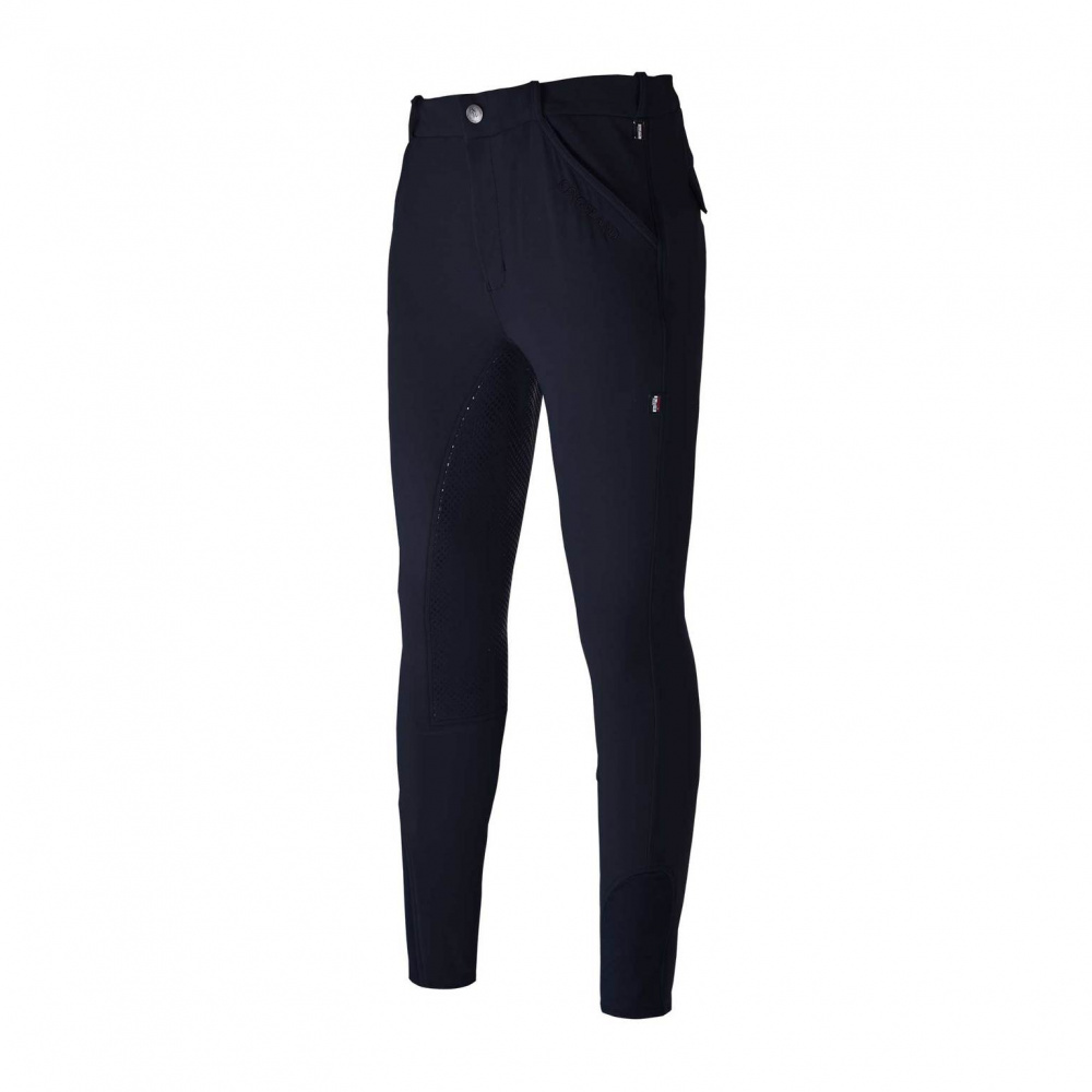 KL Kenton M E Tec-K-Grip Breeches