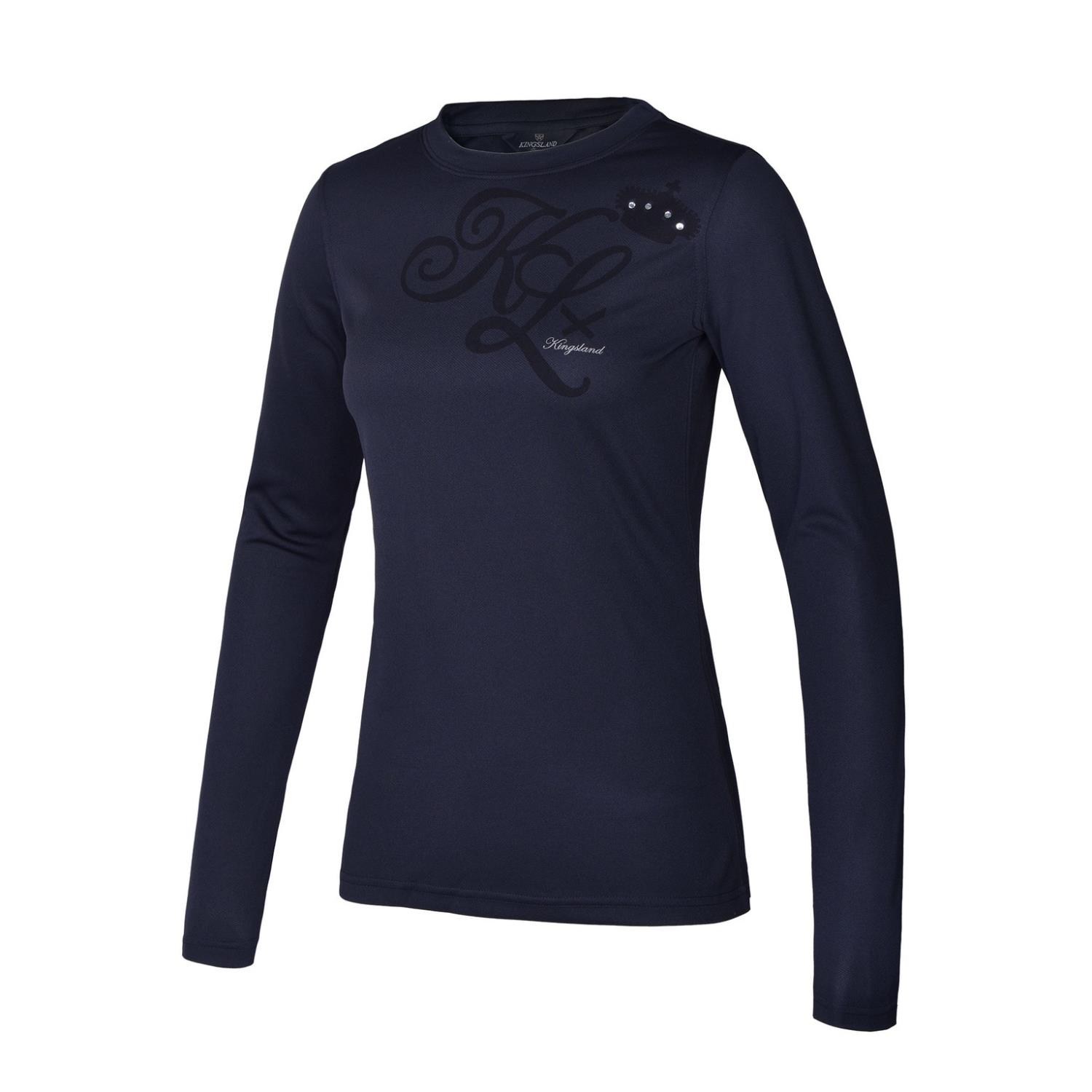 KL Salma Ladies Training Shirt