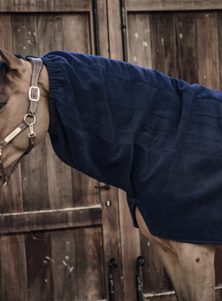 Kentucky Heavy Fleece Horse scarf