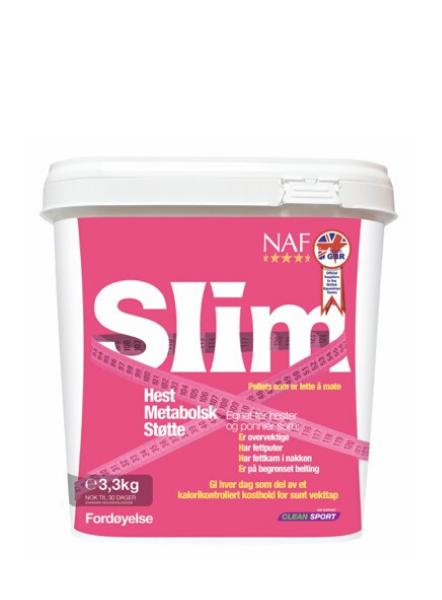 NAF Slim 3,3 kg