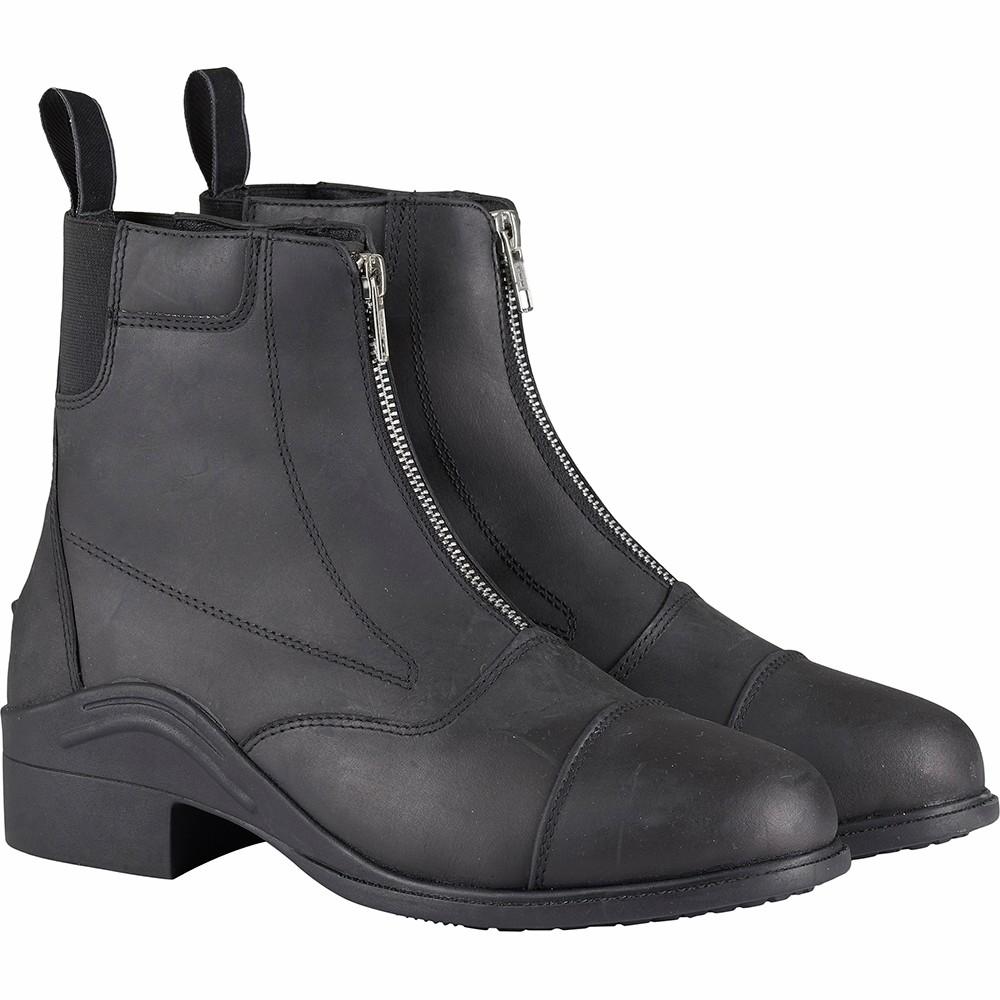 Equipage Cerina Zip vinterstøvler
