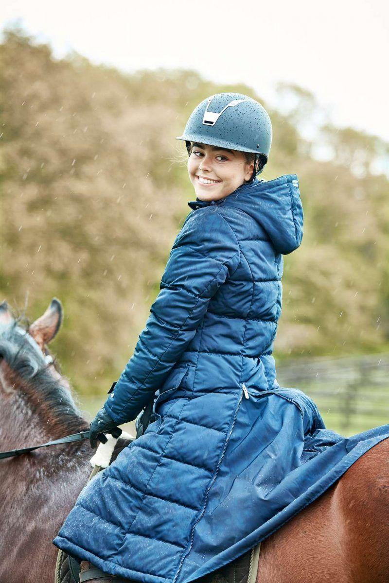 Equipage Candice Ridekåpe