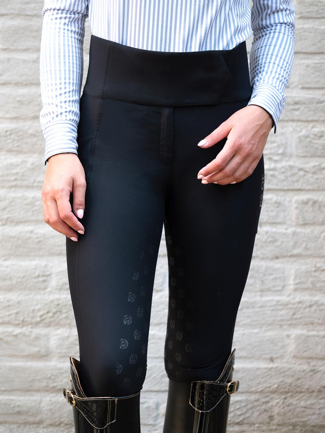 Ps of Sweden Brooklyn Breeches