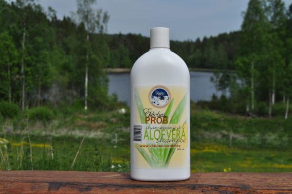 Ekholms Prob Aloe Vera Shampoo 500ML