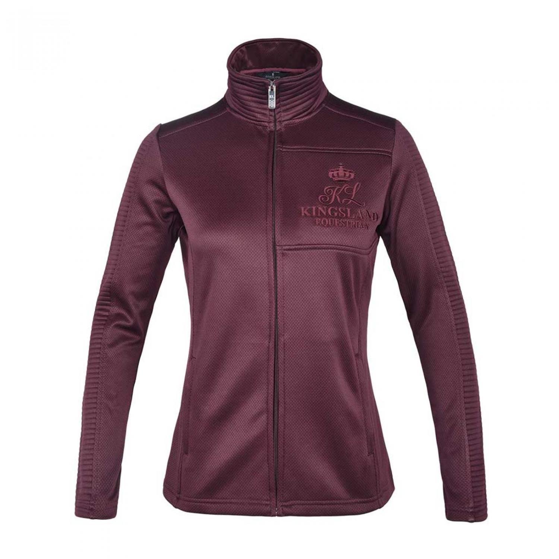 KL idonea Ladies Fleece Jacket