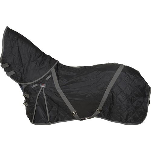 CATAGO Stalddækken med hals 100g med grå