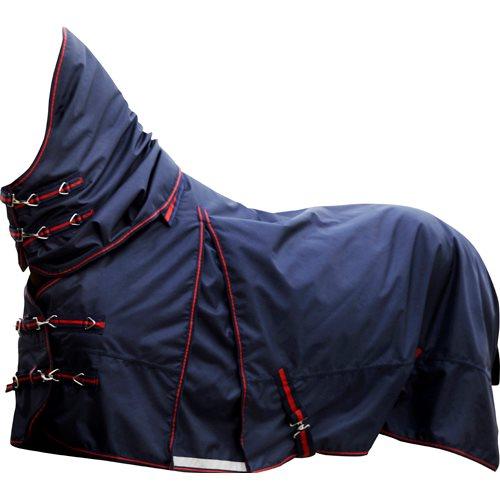 Flexi rug Detacher 1680D,100g 135 NAVY