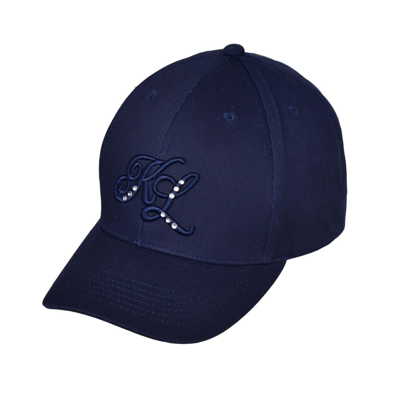 KL Jasmin Caps Navy
