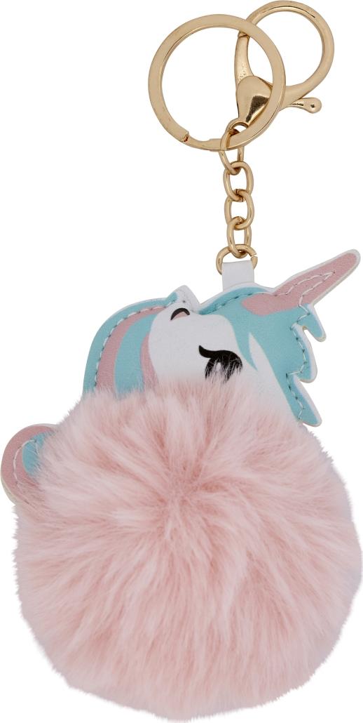 Equipage Unicorn Nøkkelring