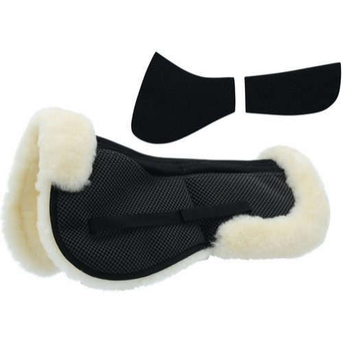 HG Anti-slip correction pad Medi lamb ONE SIZE SORT