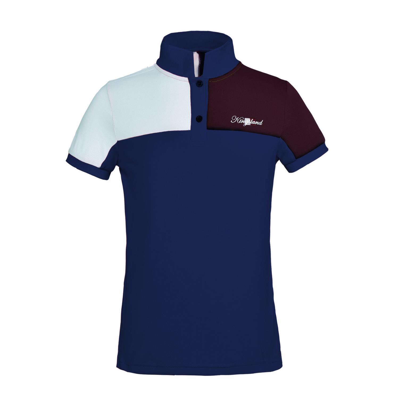 KL Janko Mens Piquet T-skjorte