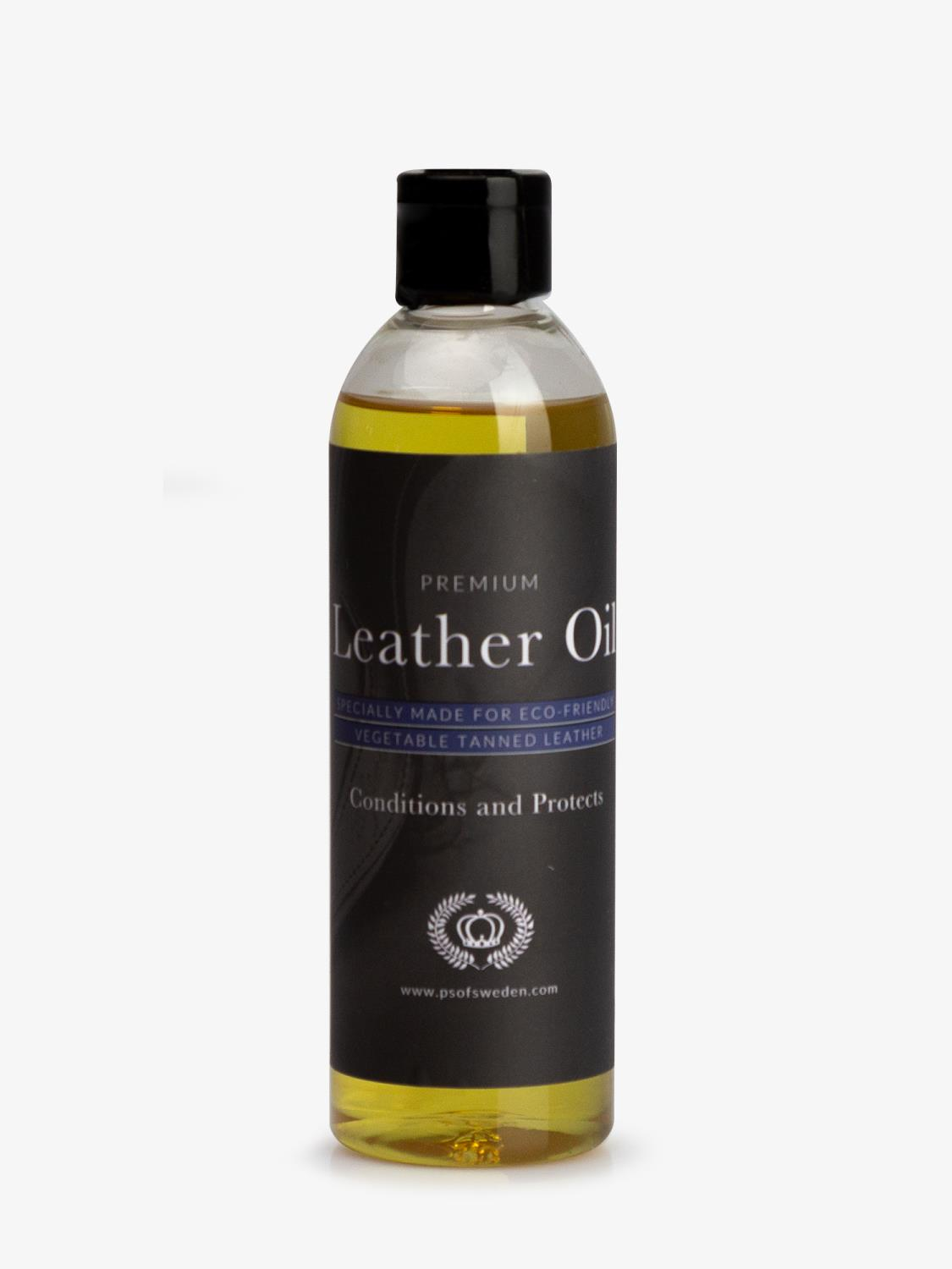 Ps of Sweden Leather Oil 250ml.