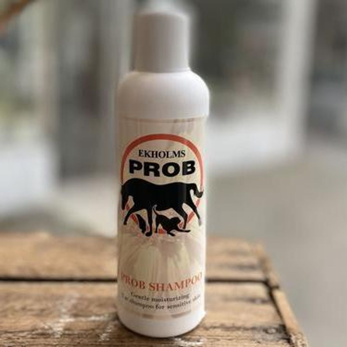 Ekholms Prob Shampoo 200ml
