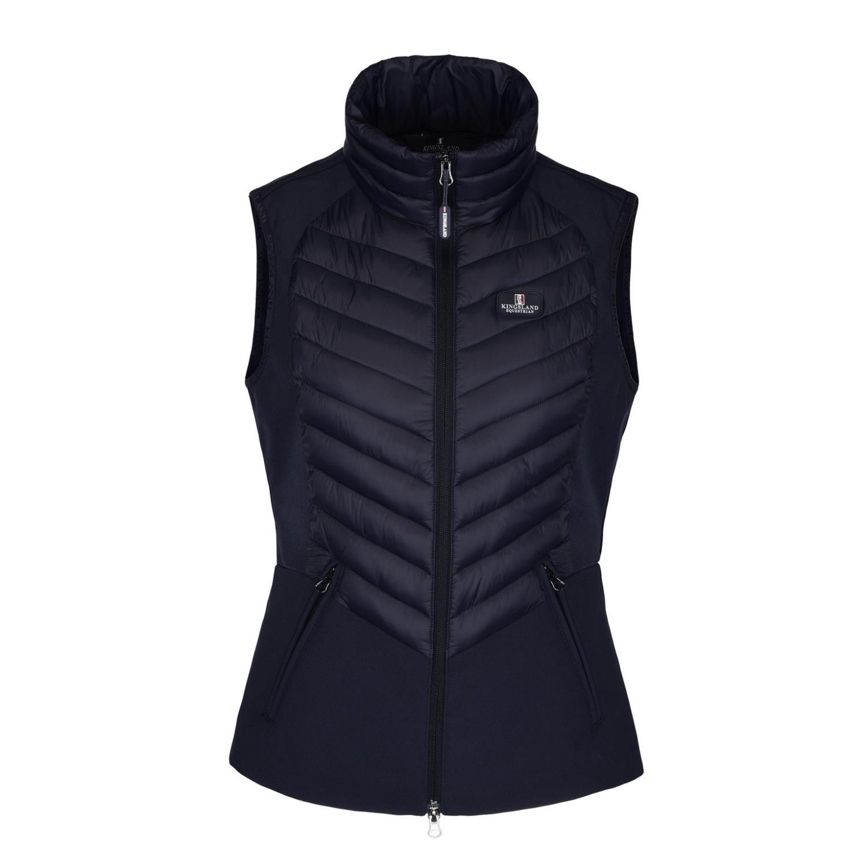KL Classic Hybrid vest