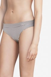 Femilet,Aruba,bikinitruse m/høy skj.