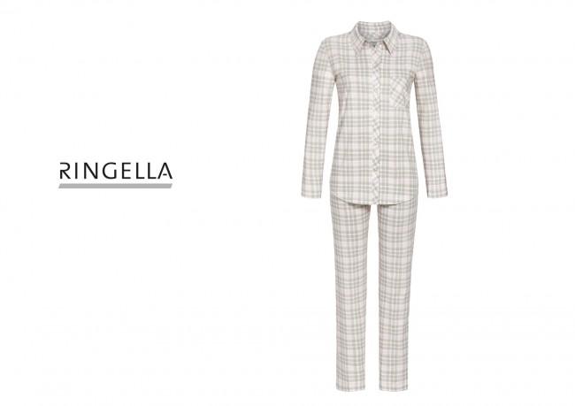 Ringella, pysjamas