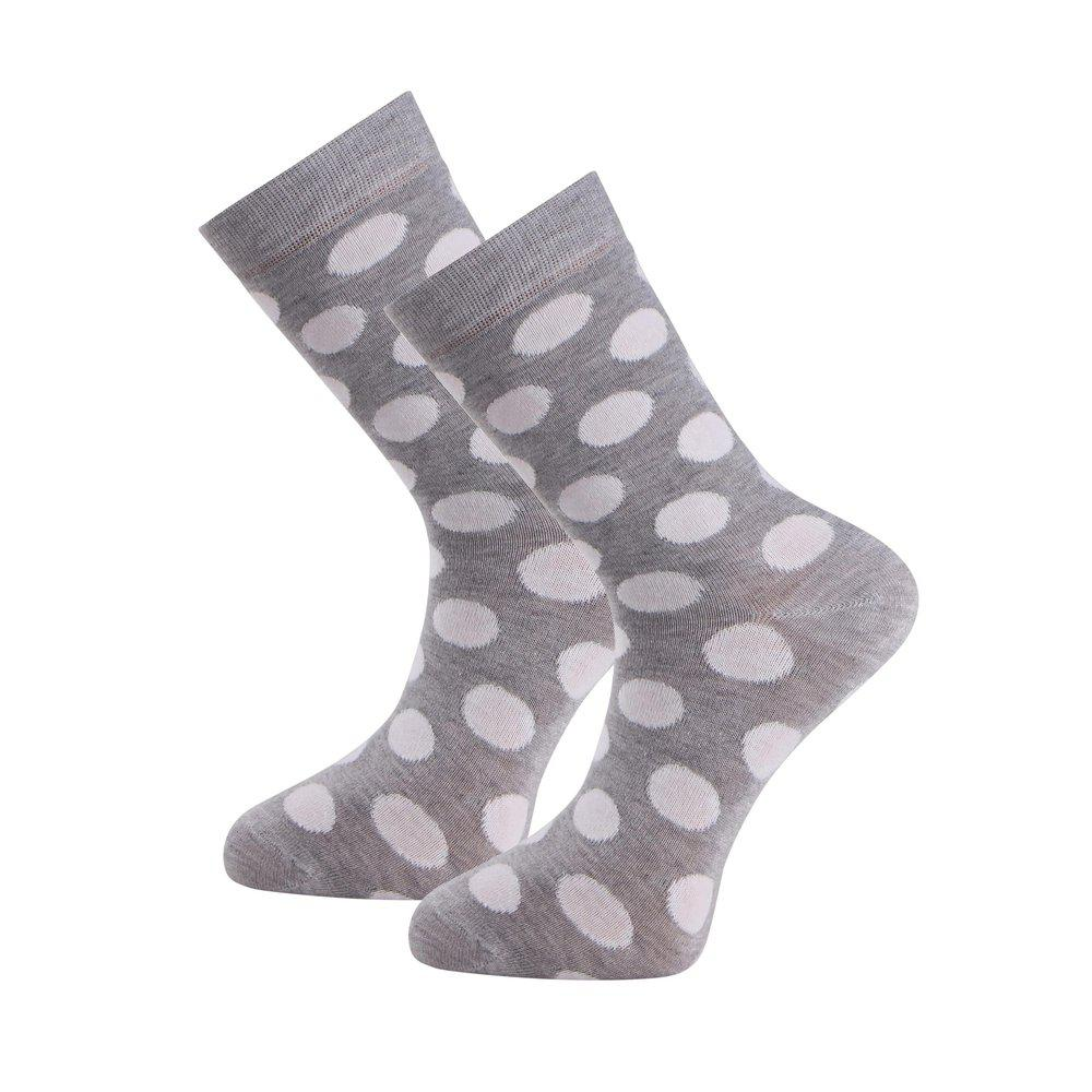 Trofè, 2pk. sokker m/prikker