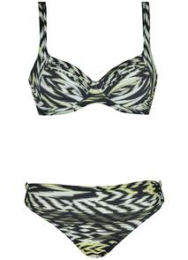 Sunflair, bikinioverdel