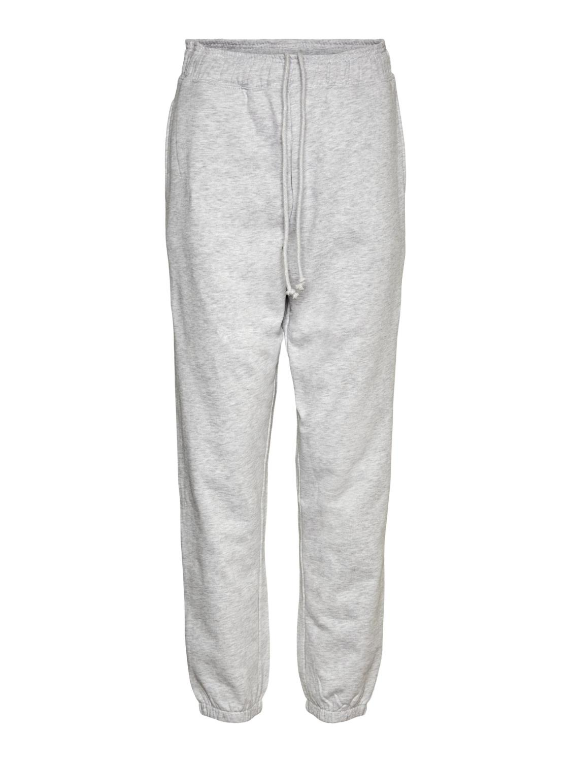 VMODEZ HW SWEAT PANTS Light Grey