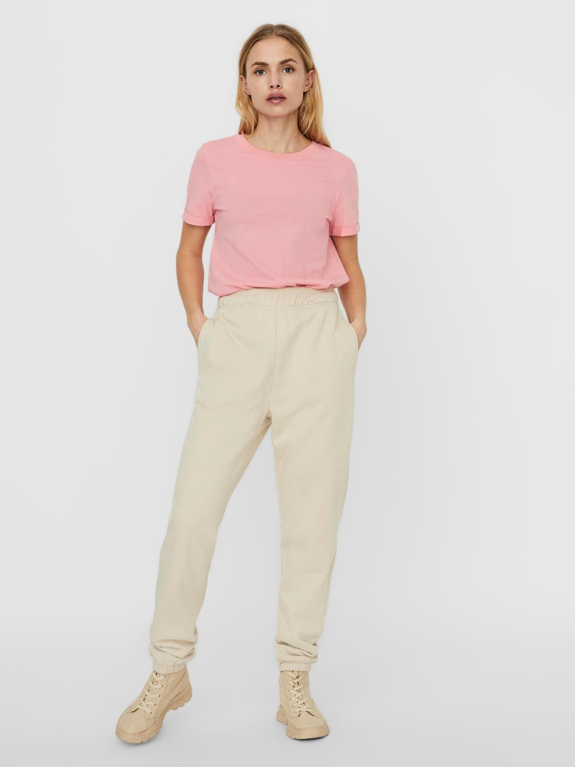 VMODEZ HW SWEAT PANTS Oatmeal