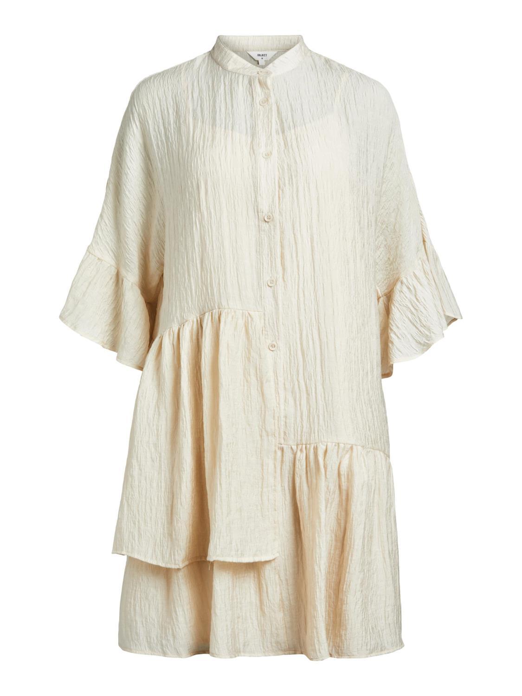 OBJALVILDA 3/4 DRESS 115