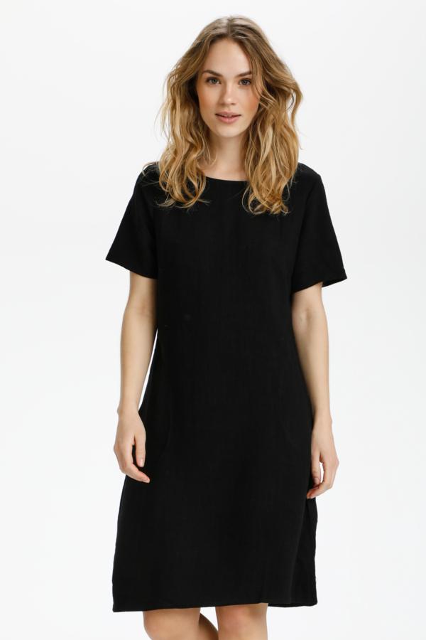 KAliny Dress Black