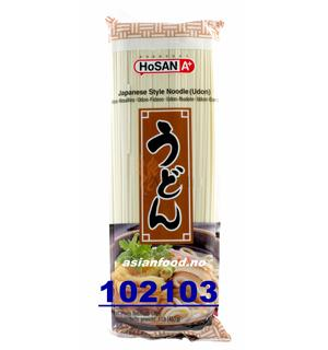 A+ Japanese Style noodle udon 453g