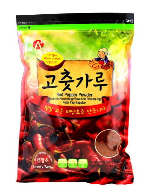 A+ Red pepper powder 500g