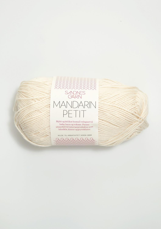 Sandnes Mandarin Petit