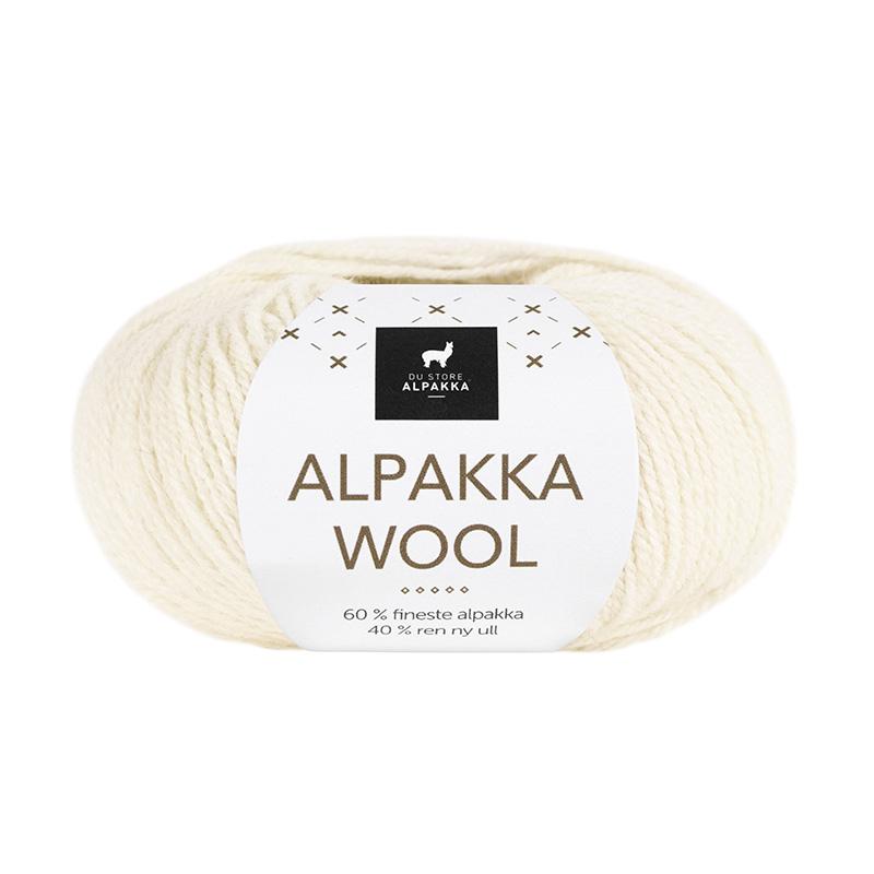 DSA  Alpakka Wool
