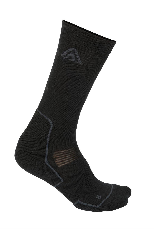Aclima Trecking Socks Jet black