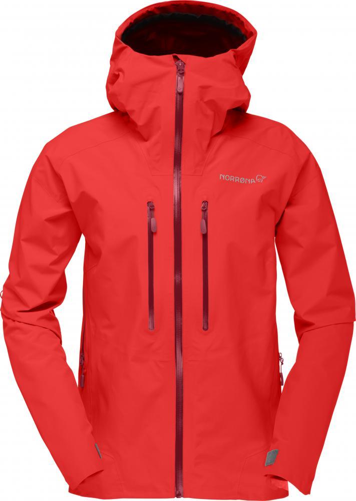 Norrøna  trollveggen GTX LightPro jacket W