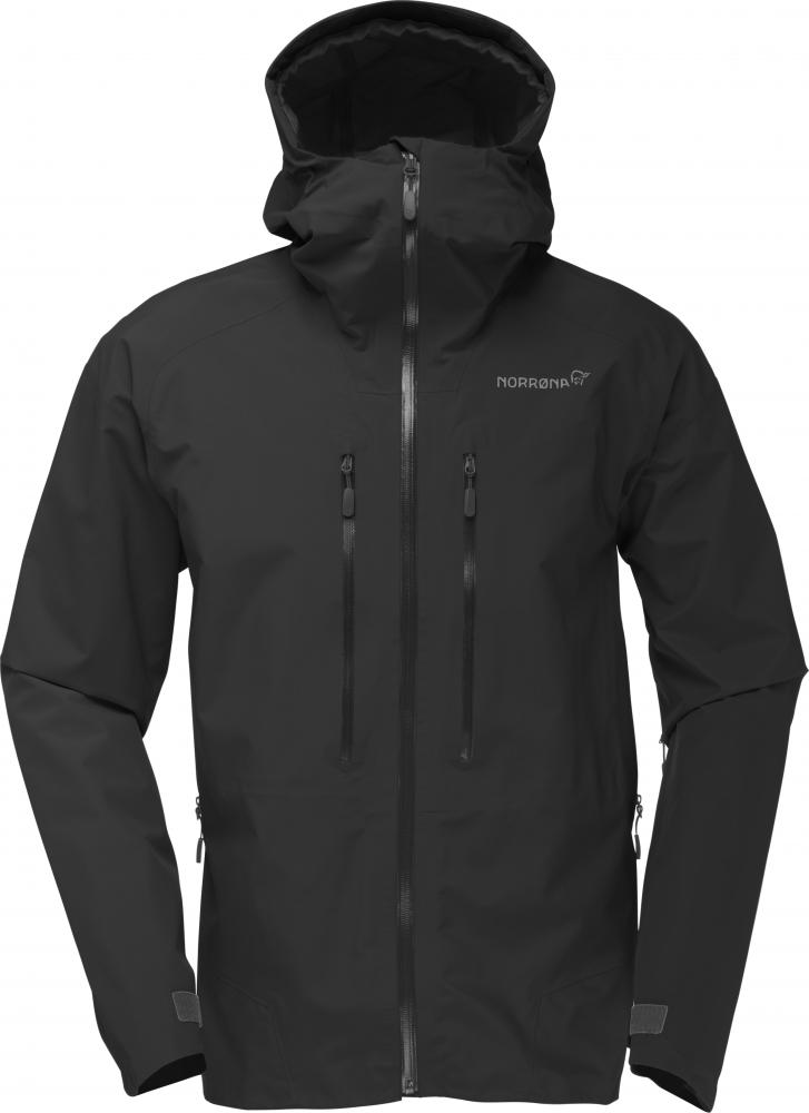 Norrøna  trollveggen GTX LightPro jacket M